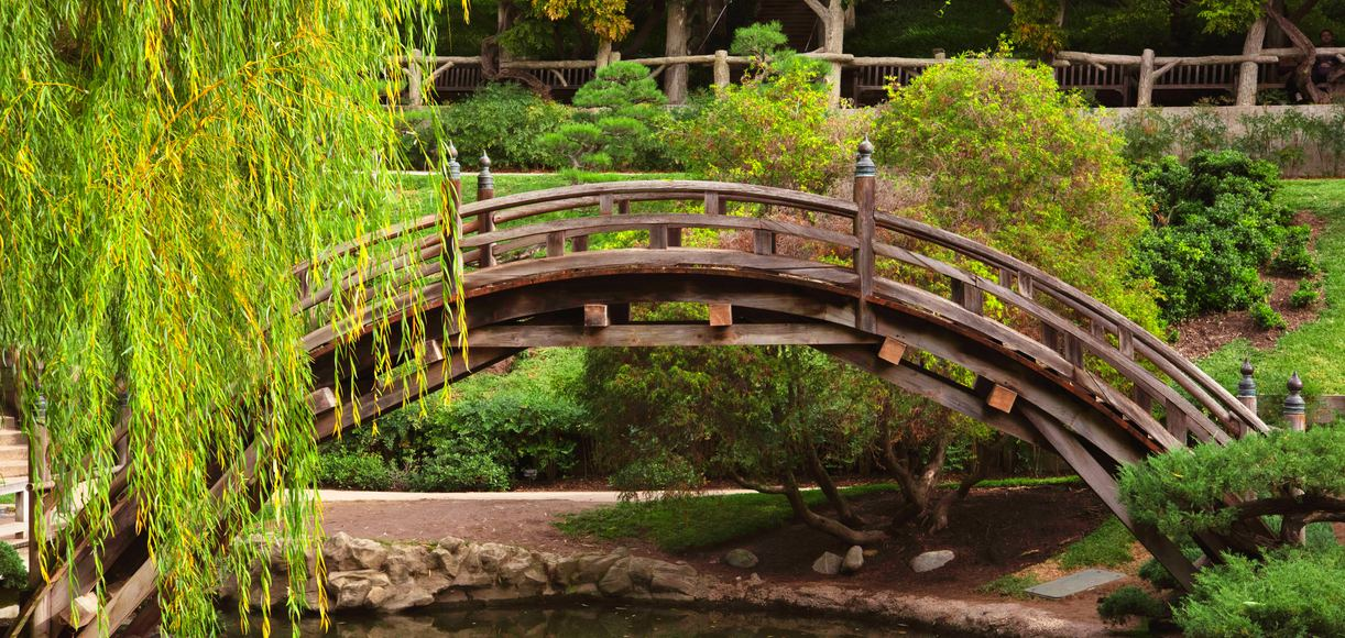 The Most Beautiful California Gardens