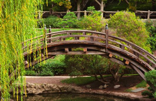 The Most Beautiful California Gardens