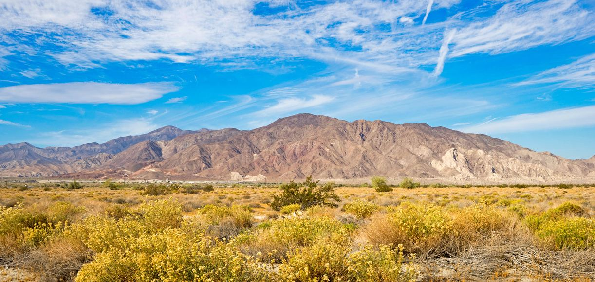 What to See and Do in Imperial County