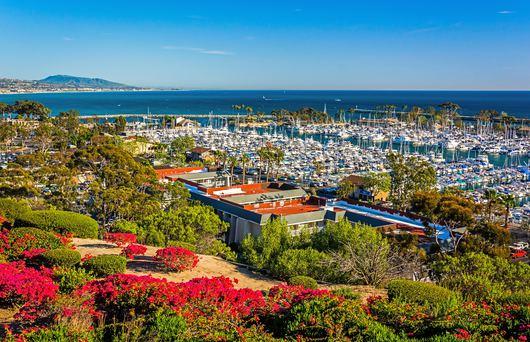 9 Inexpensive Weekend Getaways in Southern California