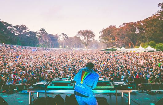 I Went to Outside Lands, and This Is What Happened