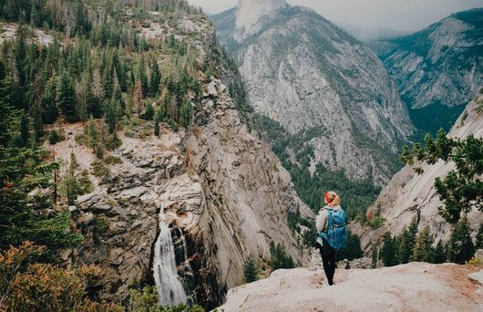 Traversing Trails: Preparing for the John Muir Trail