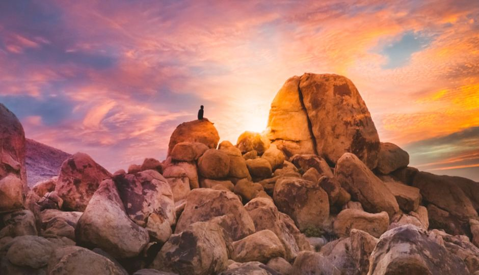 Climb On: A Guide to The Top Rock Climbing Spots in California