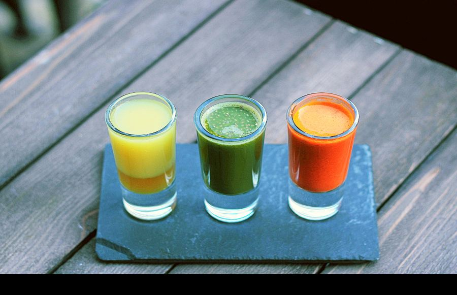 Juicy Secrets: The L.A. Juice Bars You'll Want to Tell Everyone About