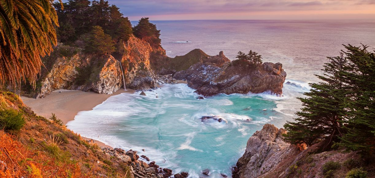 A Guide to Julia Pfeiffer Burns State Park