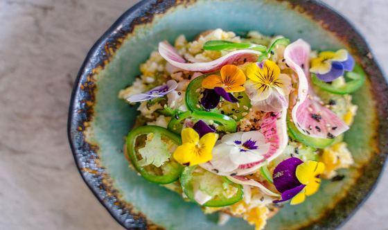 San Francisco Standout: KAIYO Brings Innovative Cuisine to Cow Hollow
