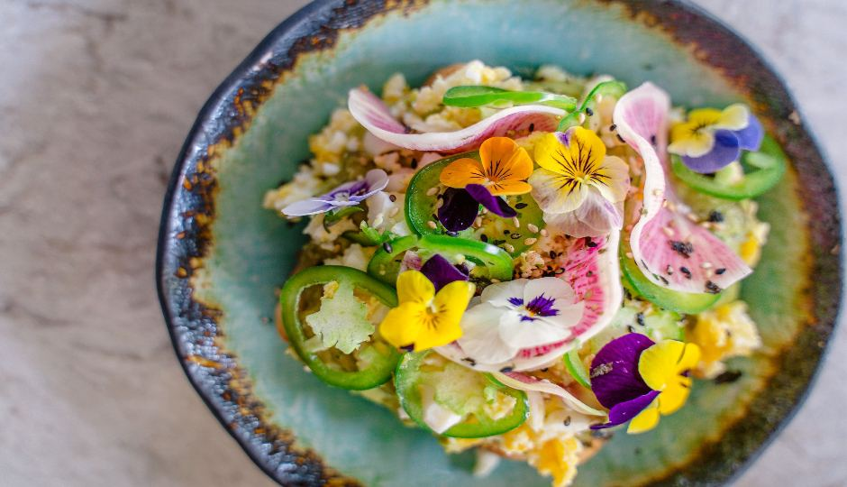 San Francisco Standout: KAIYO Brings Innovative Cuisine to Cow Hollow