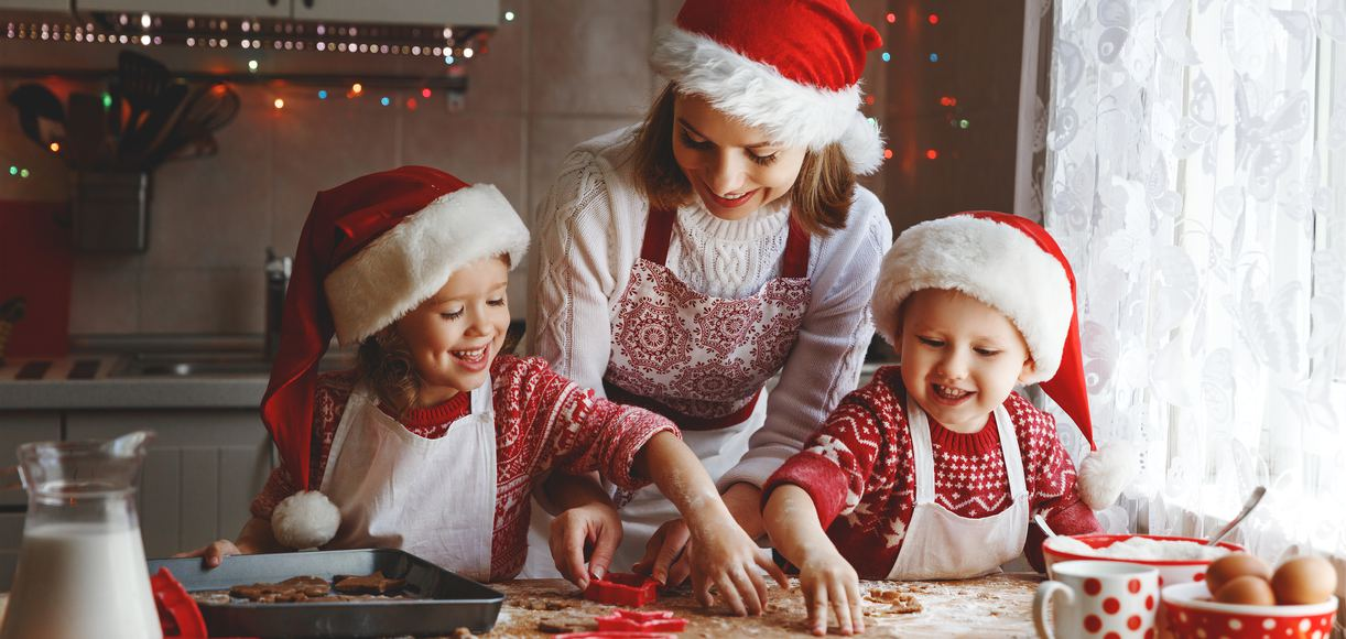 11 Ways to Keep Kids Busy During The Holidays