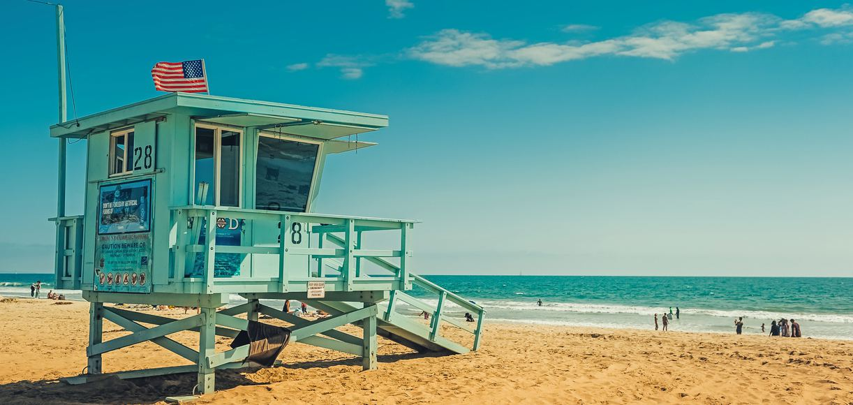 The Best L.A. Beaches to Visit Right Now