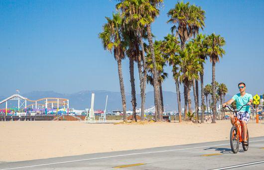 The Best Bike Paths in Los Angeles