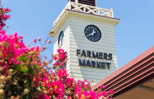 13 L.A. Farmers Markets That'll Inspire Your Weekly Menu