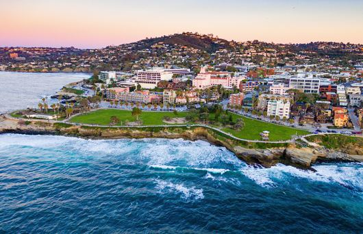 5 Beautifully Scenic Drives in San Diego