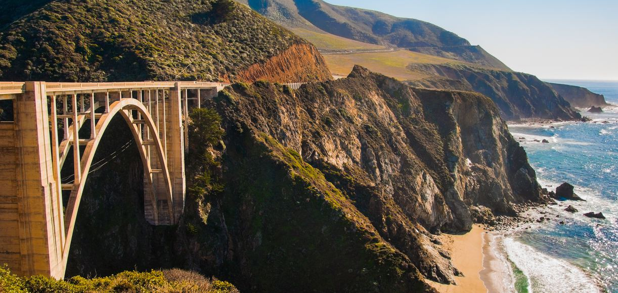 Every Stop to Make on Your L.A. to Big Sur Road Trip
