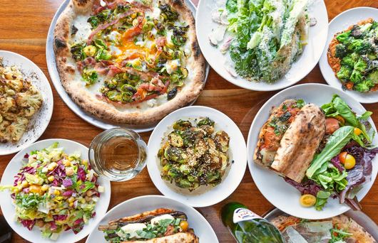 The Best L.A. Vegan Restaurants For Every Cuisine