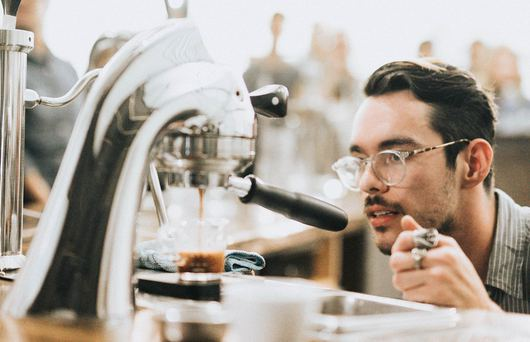 The Los Angeles Coffee Festival is Next Week