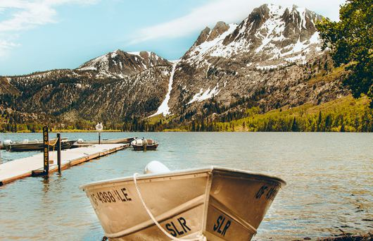 California's Top Lake Camping Destinations