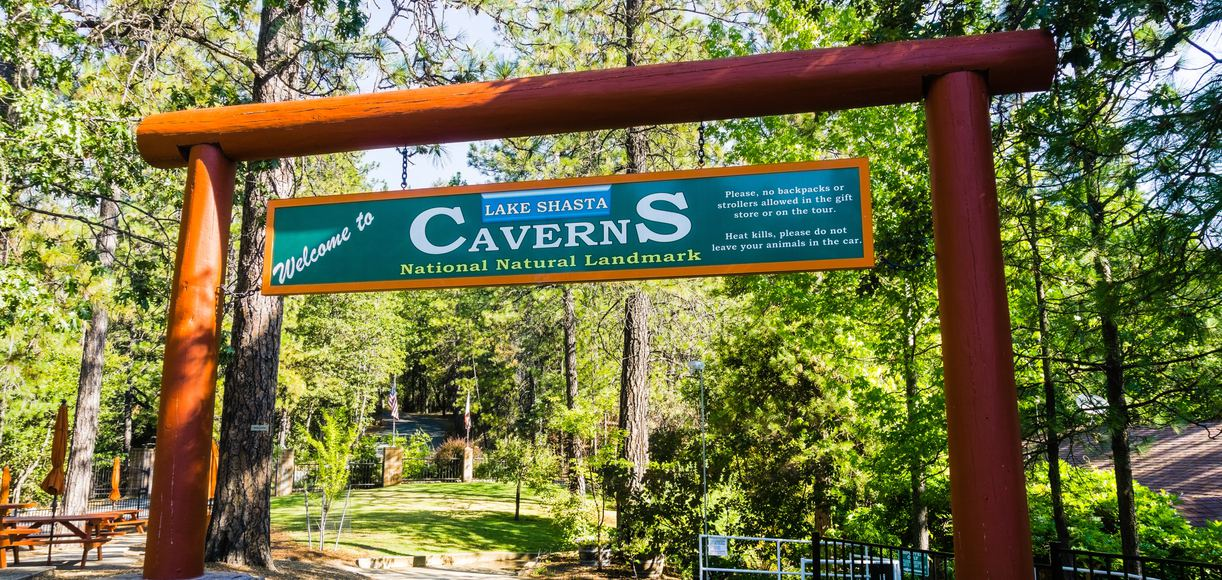Everything You Need to Know About The Lake Shasta Caverns