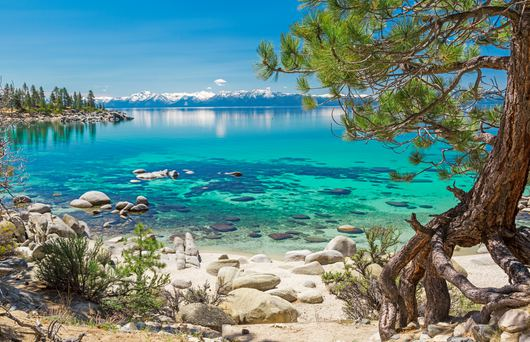The Best Lake Tahoe Hikes to Satisfy Your Wanderlust