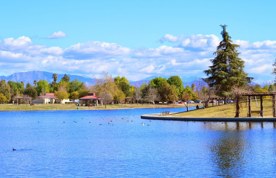 7 Of The Best Lakes Near Los Angeles