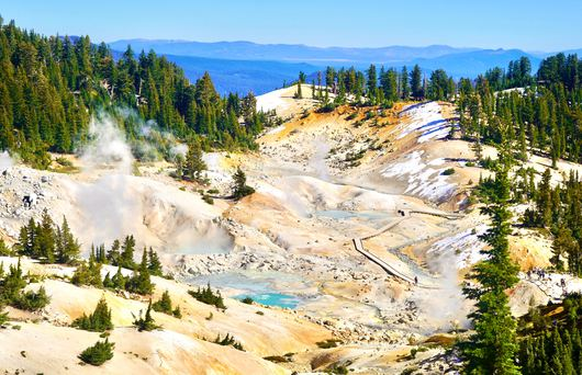 37 California National Park Experiences to Add to Your Bucket List