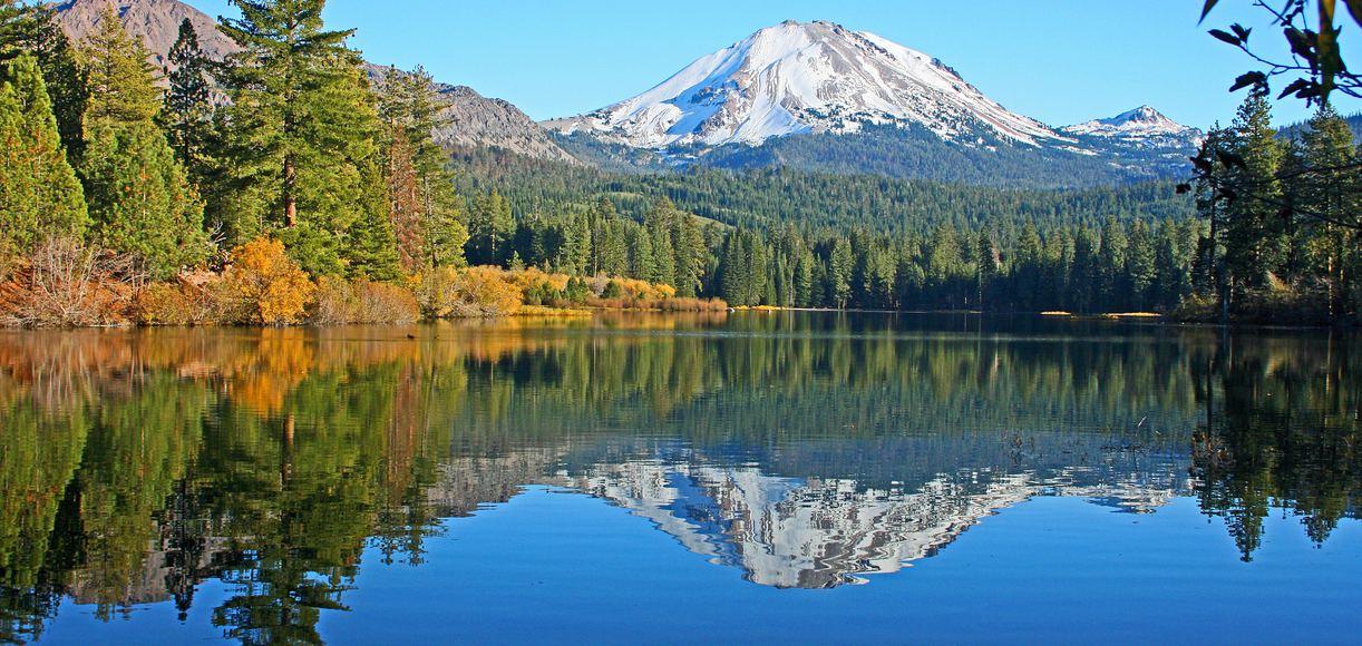 Getaway Guide: Lassen Volcanic National Park