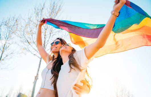 The History of LGBTQ+ in California