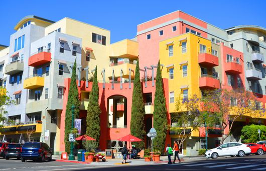 A Guide to San Diego's Little Italy