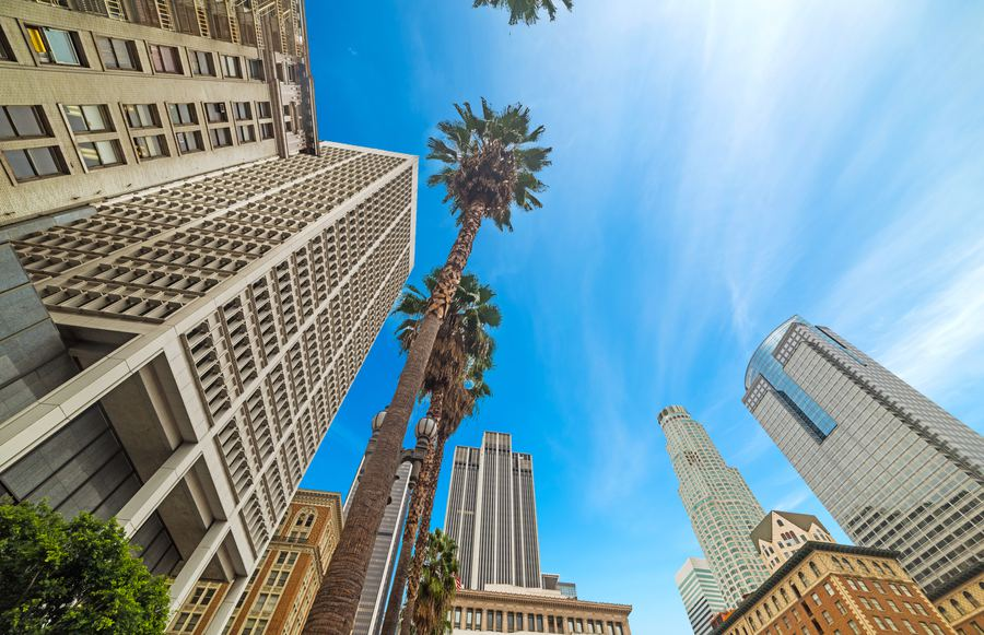 Everything You Need to Know About The Downtown Districts of Los Angeles