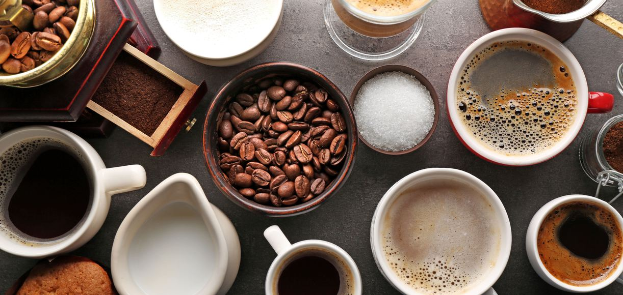 Making Coffee at Home: The Drink Recipes to Try Next