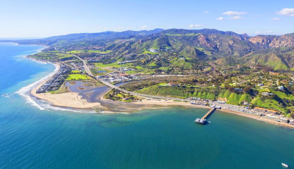 Getaway Guide: A Weekend in Malibu
