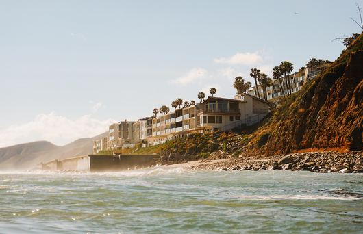 Where to Buy a Beach Home in California