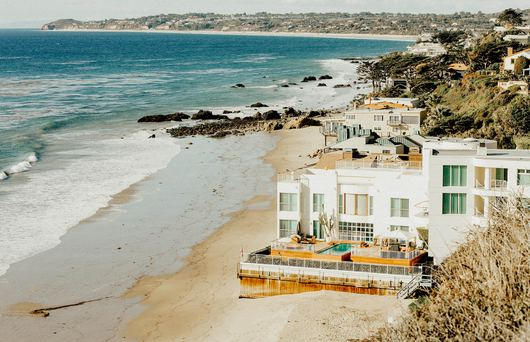 The California Beach Towns That Will Make You Swoon