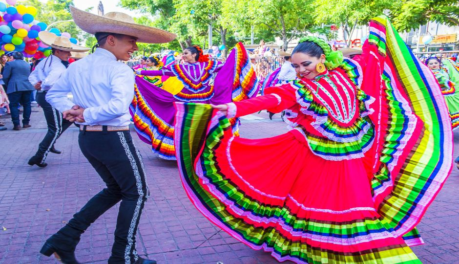 It's a Fiesta! Celebrate Old Spanish Days in Santa Barbara