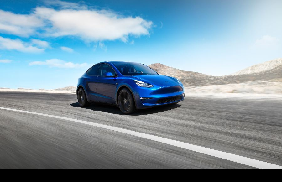California Cruising: The Tesla Model Y Is Prepared to Hit The Road