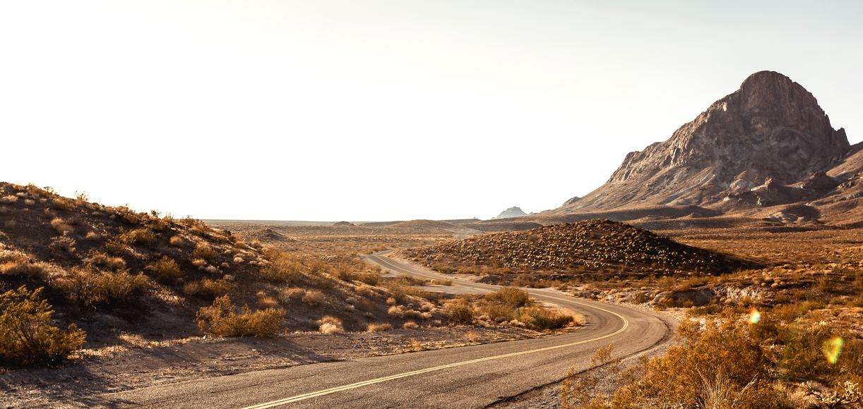 The Ultimate Guide to Mojave Road