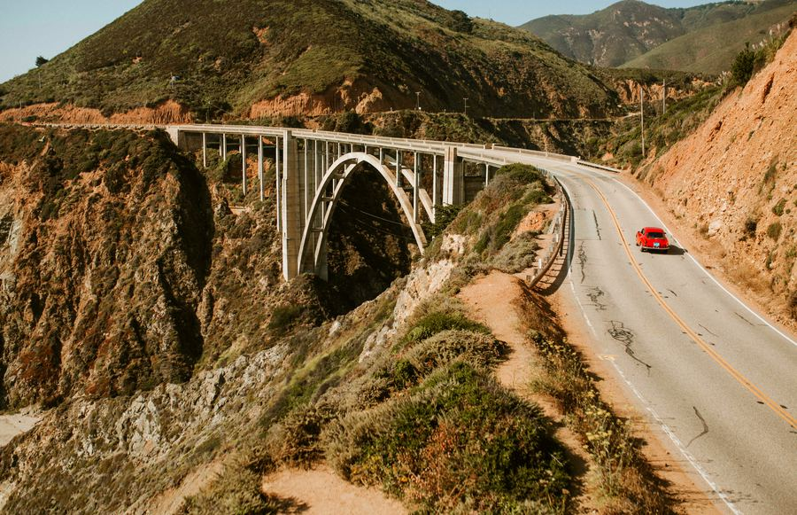 California Day Trips Your Dad Will Love