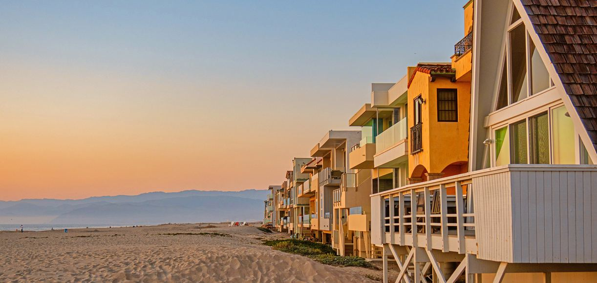 The Most Affordable Beach Towns to Retire in California