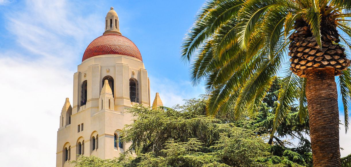 California's Most Beautiful College Campuses