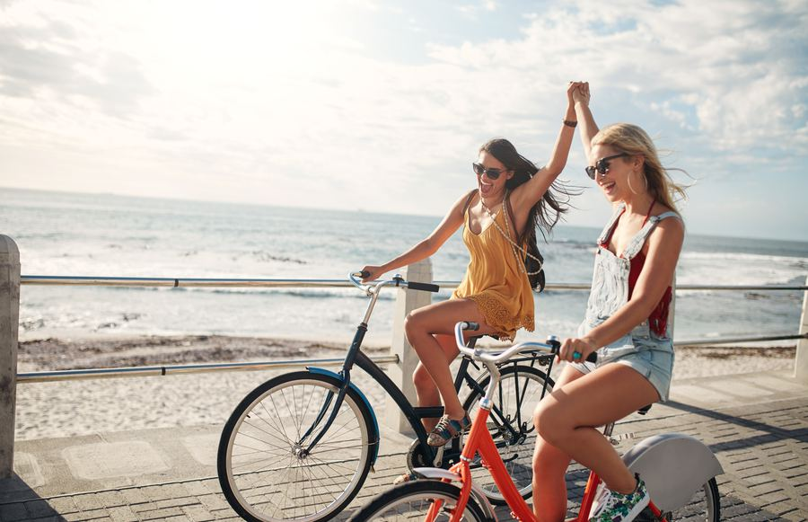 The Most Bikeable Cities in California