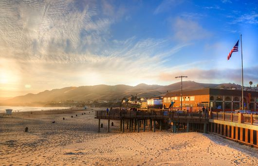 The Most Desirable Places to Live in California