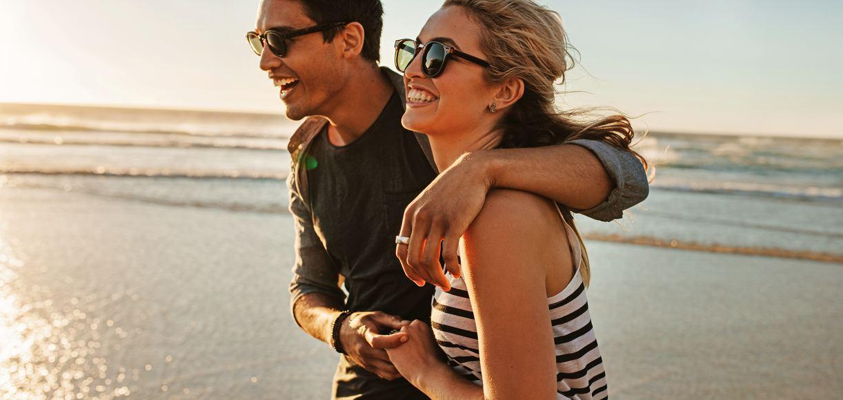 California's 11 Most Romantic Beaches