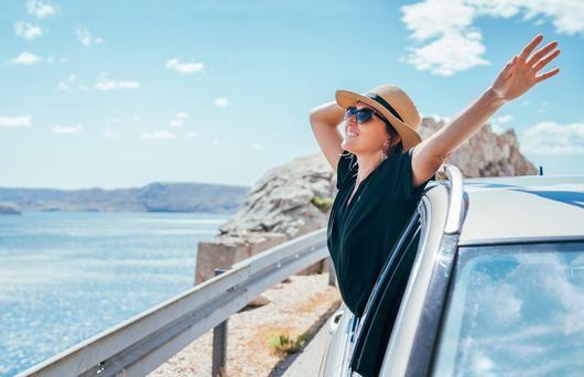 Mother-Daughter Road Trip Ideas for Every Personality