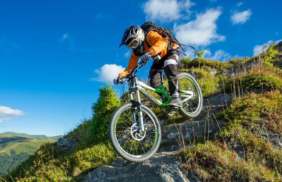 The Best Mountain Biking Trails in California