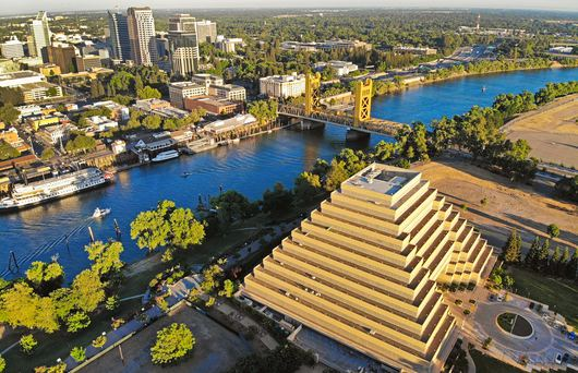Everything You Need to Know About Moving to Sacramento from the Bay Area