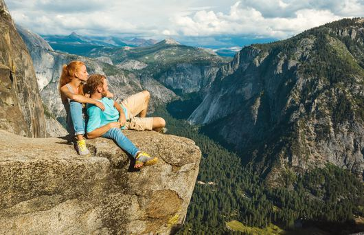 The Best California National Park to Visit, Based on Your Zodiac Sign