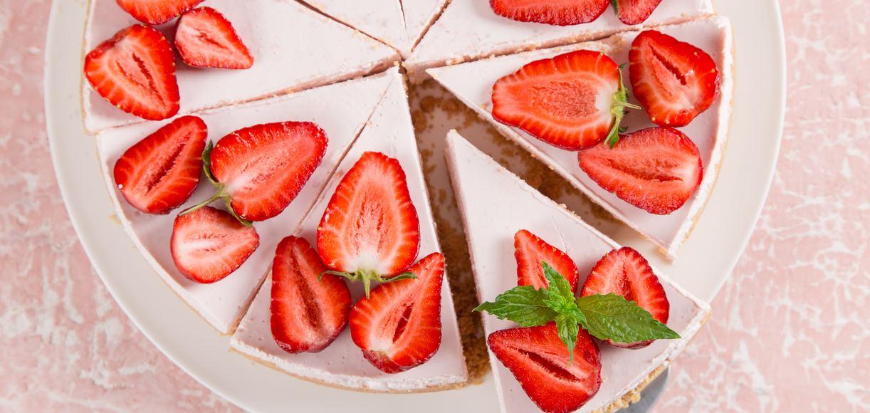 No-Bake Desserts That'll Raise Your Spirits