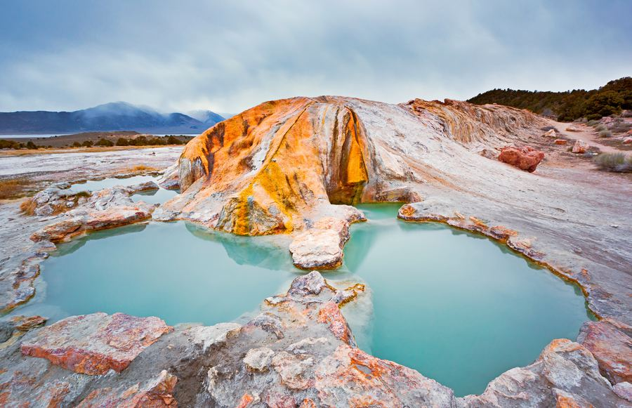 The Northern California Hot Springs to Visit Now