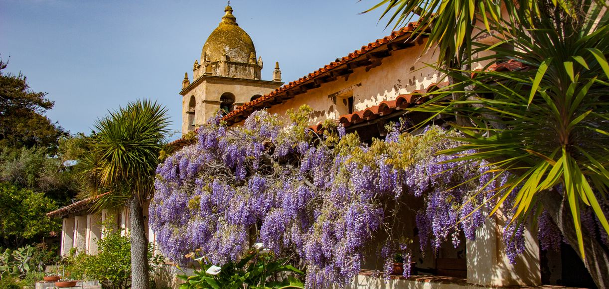 Can't-Miss Northern California Missions