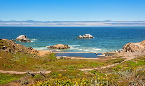 Easy Coastal Hikes in the Bay Area