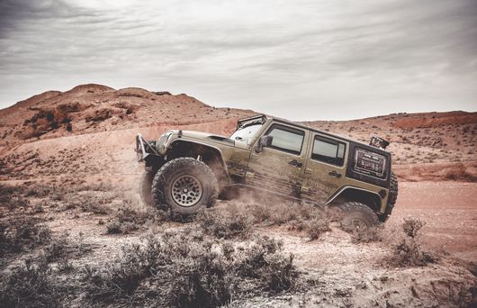 California's 13 Off-Road Camping Destinations to Add to Your List